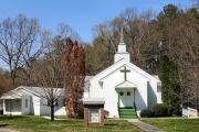 McKenney-Baptist-Church