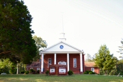 Readville-Baptist-Church