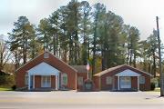 Sharon-Baptist-Church