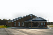 Unity-Baptist-Church
