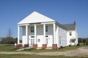 Sappony-Baptist-Church